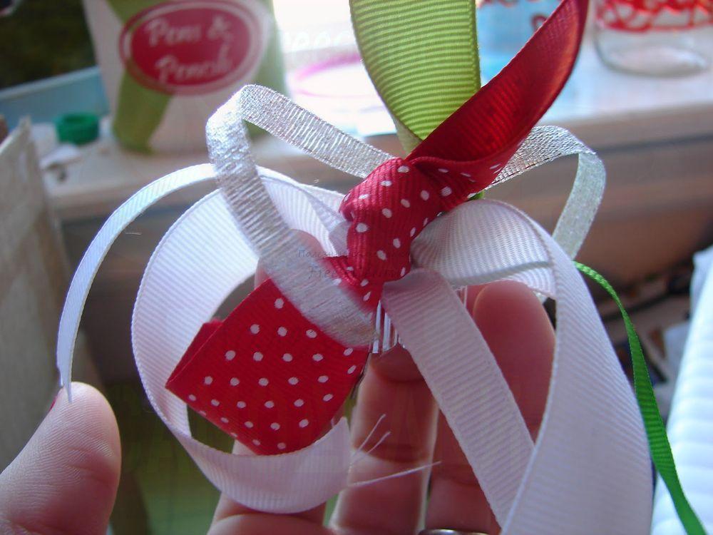 Новогодние игрушки из воздушных шаров своими руками