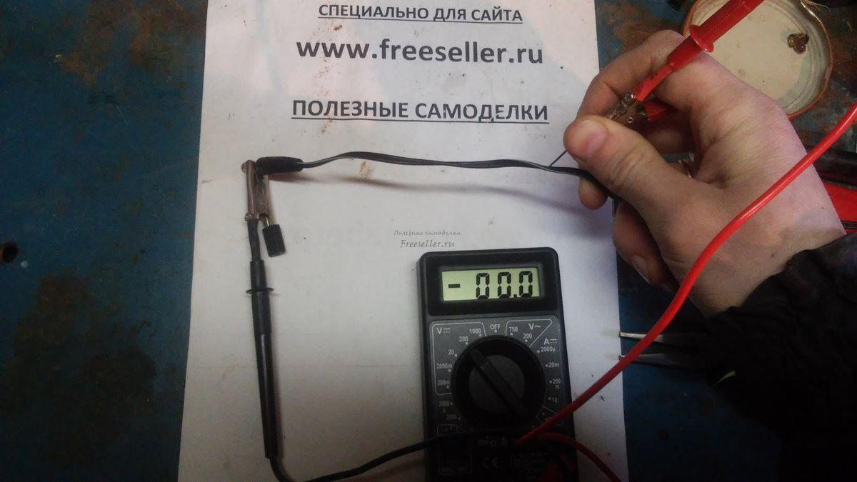 Термостат на микроконтроллере своими руками