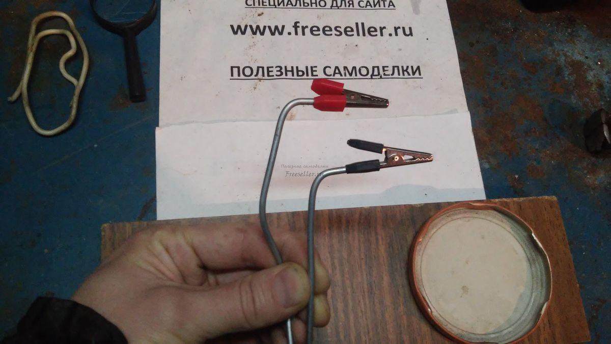 Зарядное устройство на транзисторе своими руками