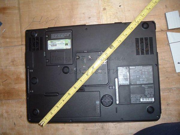 Самодельная подставка для ноутбука из картона