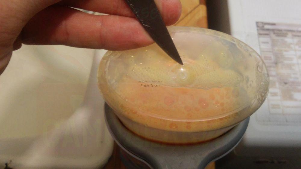 Жидкое мыло своими руками Волшебные фрукты С0303 26