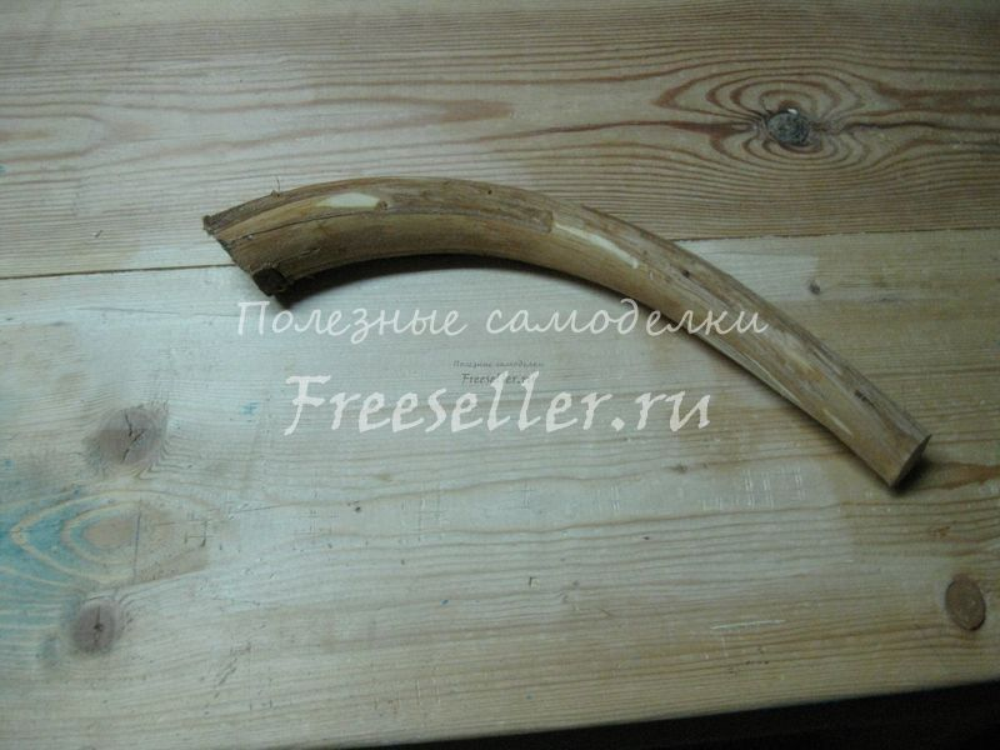Твёрдая древесина для поделок 6 букв