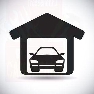 Как гараж от лихих людей уберечь (gsm сигнализация для гаража)