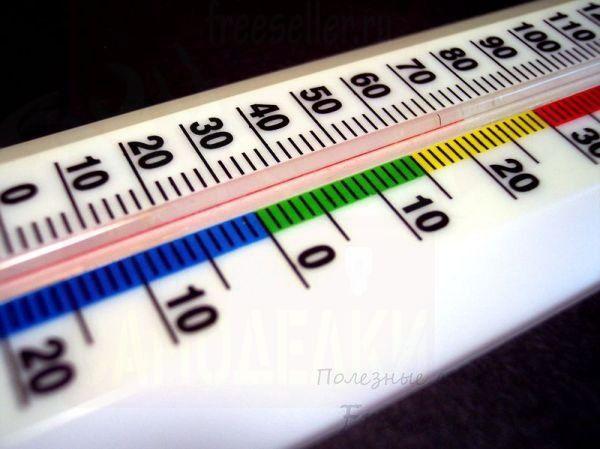 Делаем беспроводной термостат своими руками