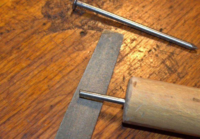 Как сделать зацепы на сайдинге