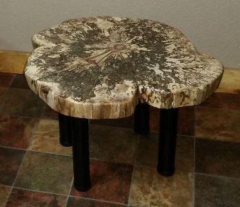 Деревянный журнальный столик своими руками