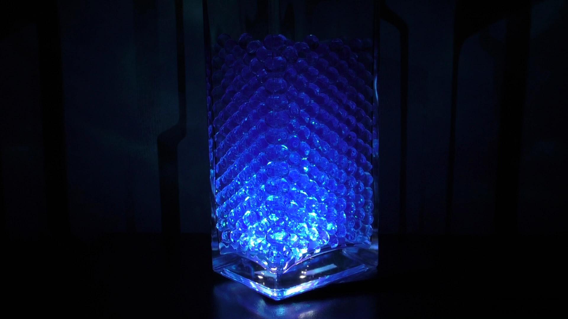 оригинальный светильник своими руками из дисков