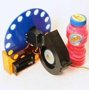 Сделать центробежный вентилятор