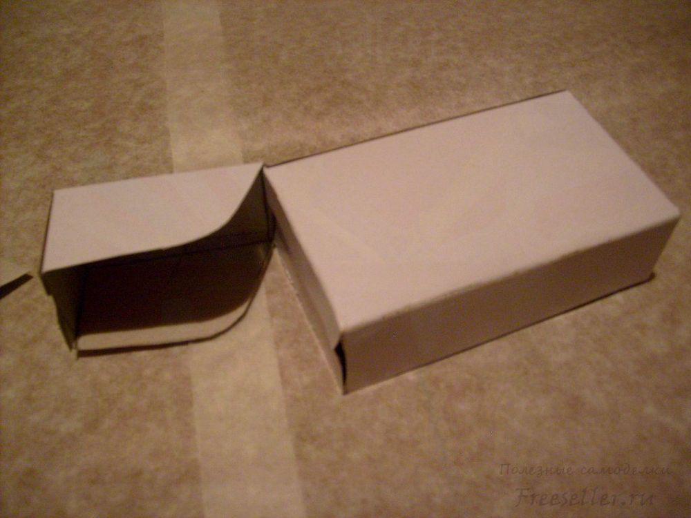 Подарочная коробочка своими руками: freeseller.ru/prazdnik/5285-podarochnaya-korobochka-svoimi-rukami.html