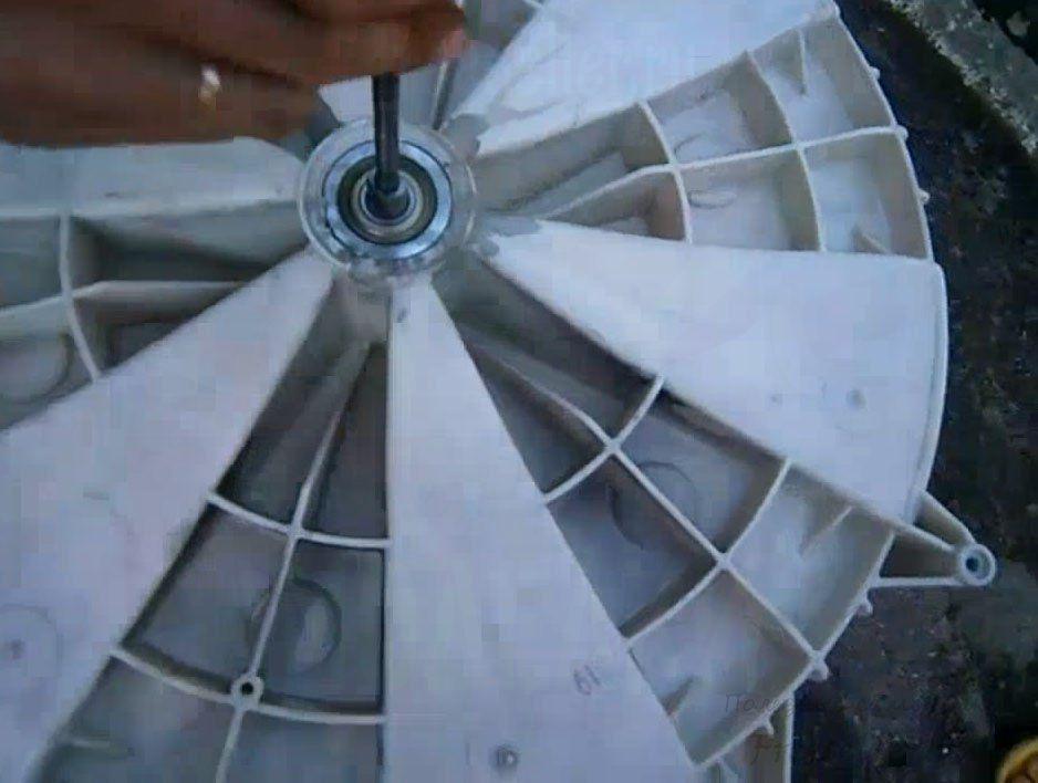 Лодочный болотохЗамена подшипников в стиральной машине электролюкс
