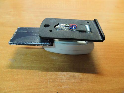 Как сделать самодельное зарядное устройство для аккумулятора фото 211