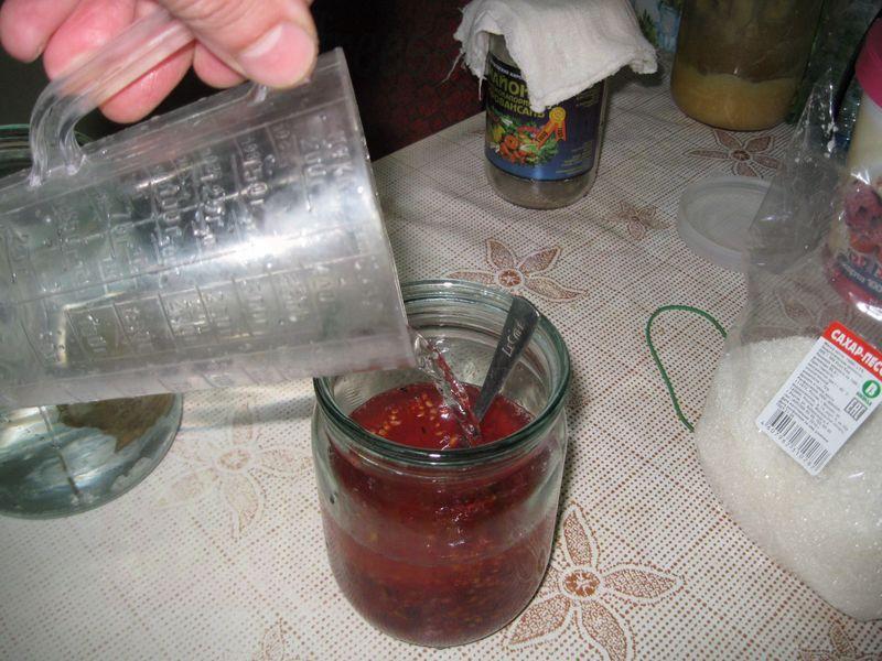 Закваска винная в домашних условиях