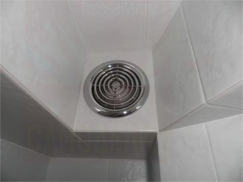 Автоматизация вытяжки в ванной комнате своими руками