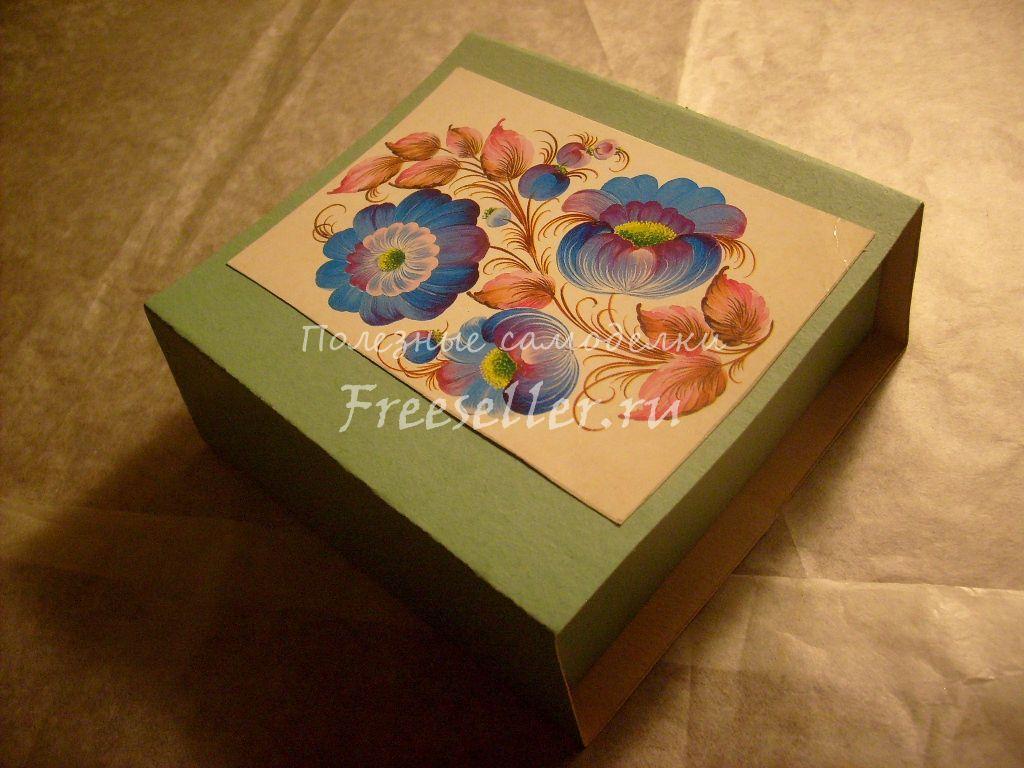 Упаковка подарков - Полезные самоделки - своими руками. Более 4000 самоделок