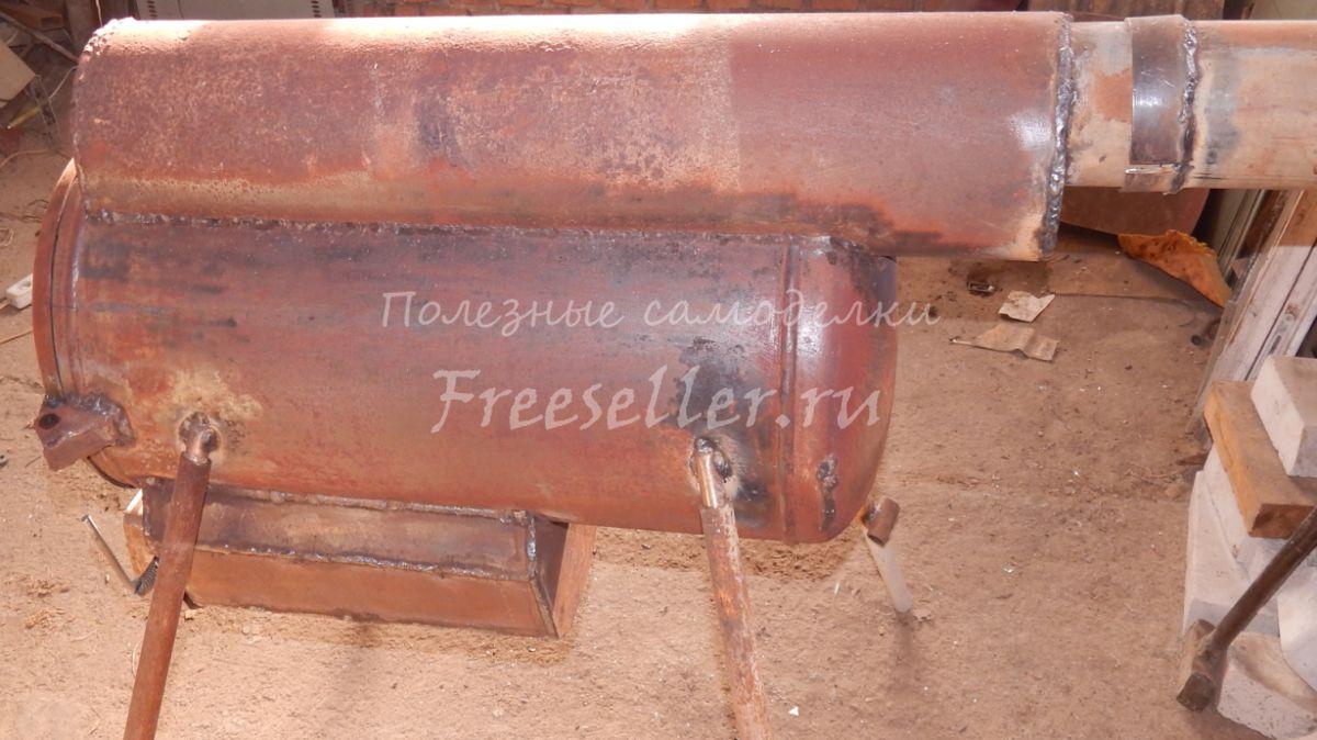 цена дымохода 115 мм