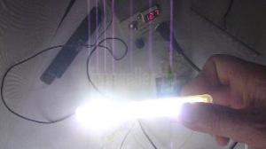 Как сделать подсветку велосипеда в домашних условиях