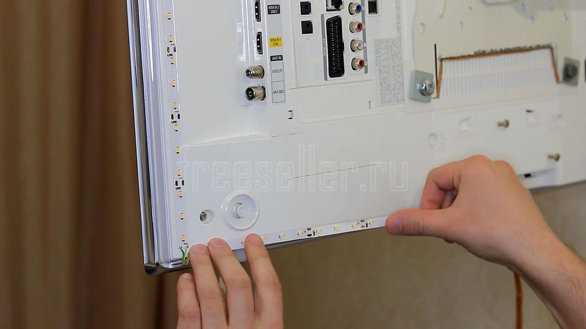 Ремонт пульта управления ресивера в домашних условиях