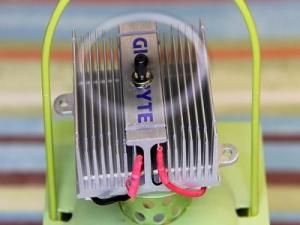 Простейший термогенератор