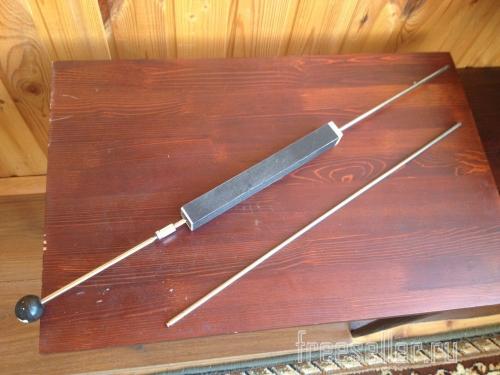 Точилки для ножей ручные