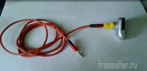 Самодельный Bluetooth ресивер