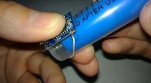 Изготовление зарядного устройства для аккумуляторов типа 18650