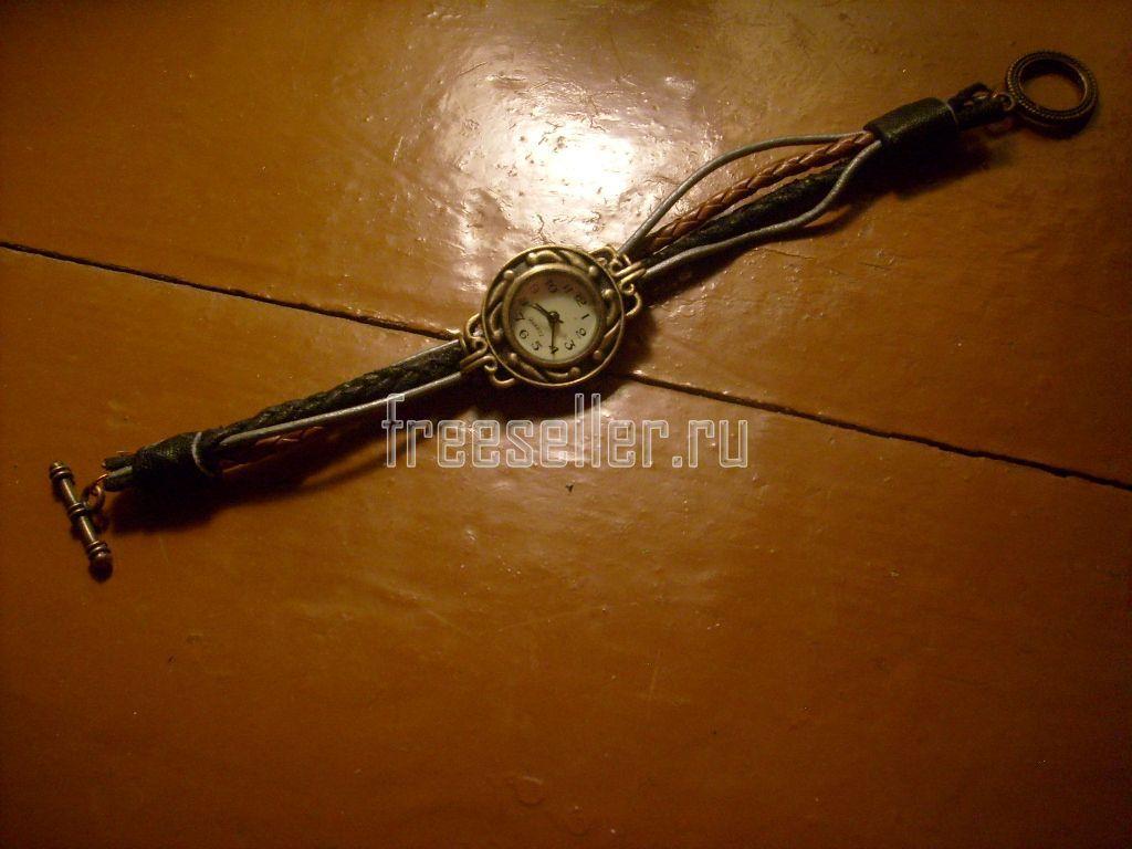 Ремешок для часов своими руками из стропы 34