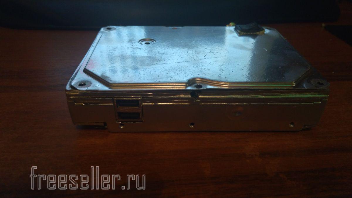 Как сделать внешний диск из диска от ноутбука