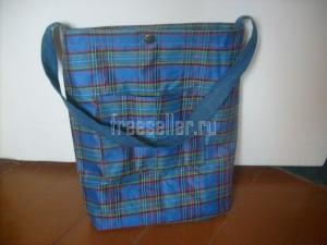 Редизайн хозяйственной сумки