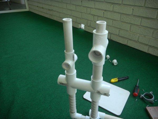 Изготовление сверлильного станка из дремеля своими руками